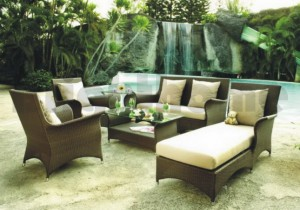Outdoor Furniture Maintenance