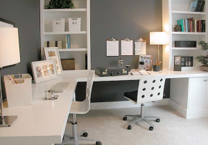 Organizing and Designing Your Home Office