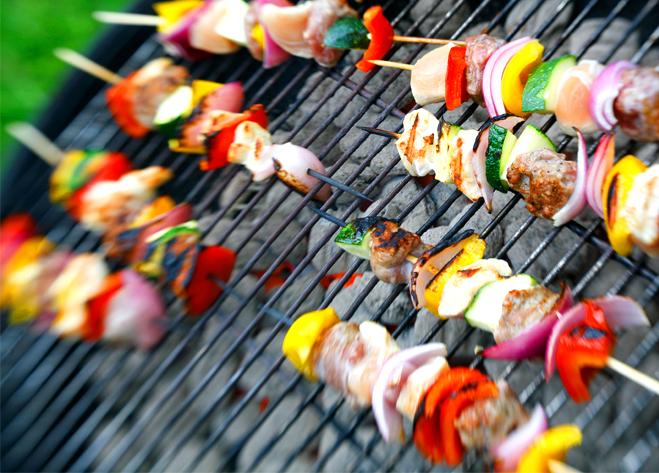 grilling season