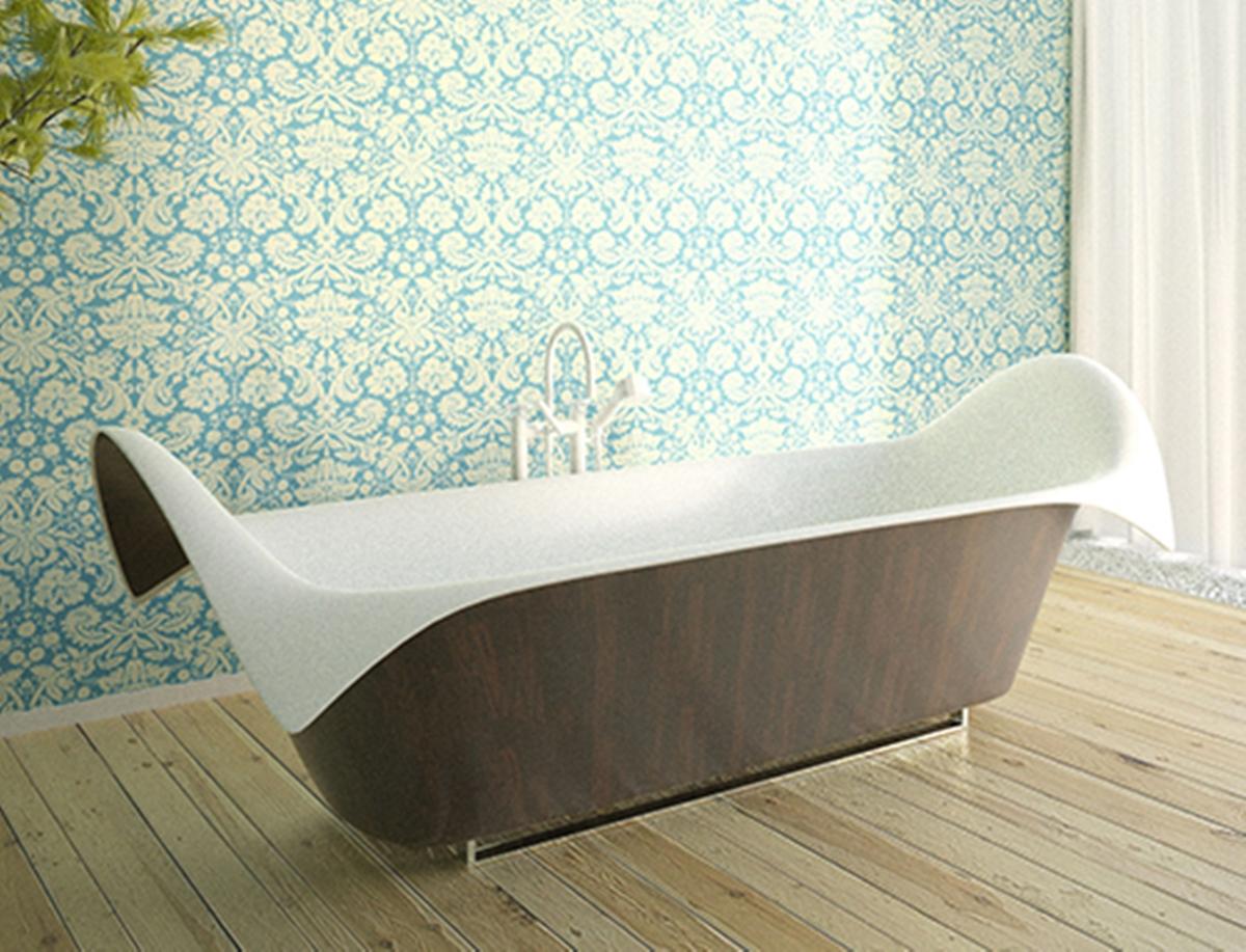 Luxury Bathtubs to Make Your Bathroom Standout - Zen of Zada