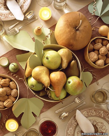 learn how to design a great holiday table setting zen of