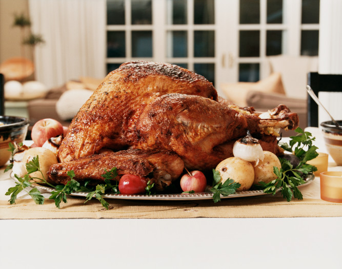 Avoiding Thanksgiving Disasters