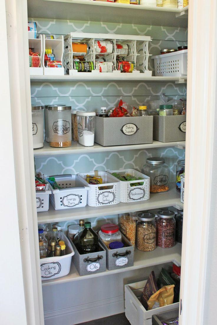 Back Door Food Pantry