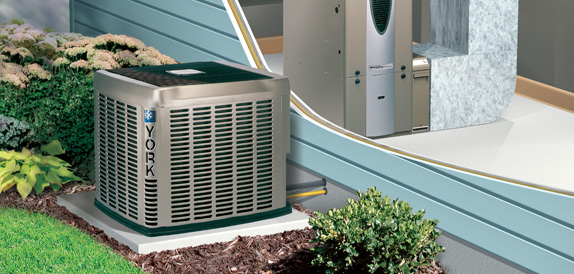 Improve The Efficiency Of The Home By Maintaining The Hvac