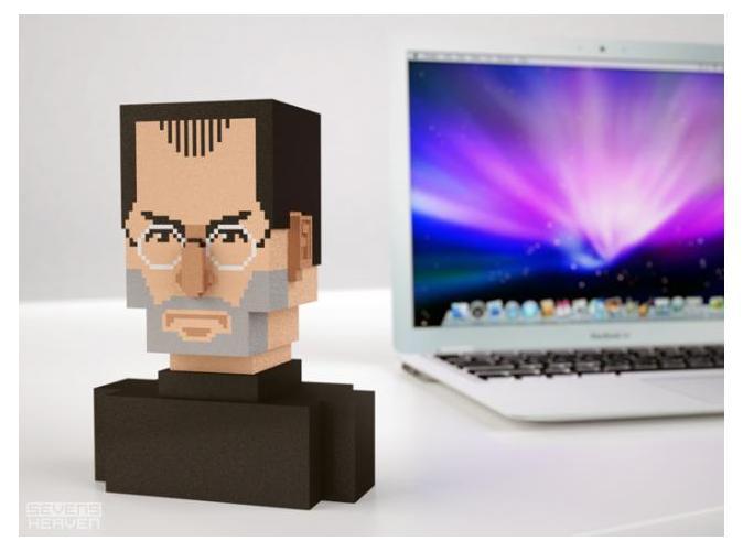 3D Printed Decor
