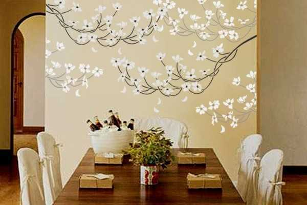 5 trendy ways to give your dreary wall a makeover zen of