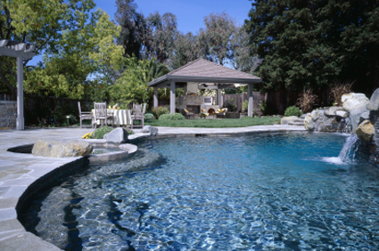 Home remodeling projects swimming pool zen of zada for Zen pool design