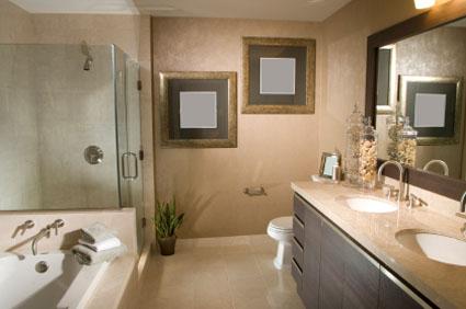 HomeZada Remodel Project Tip: Upgrade Your Master Bathroom