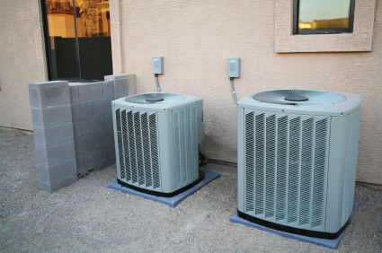 Home Remodel Tip: HVAC Upgrade