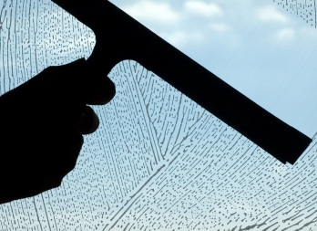 HomeZada home maintenance professionally clean windows