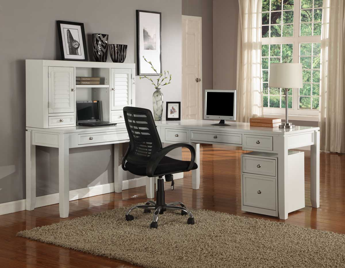 home office Home offices are gaining in popularity, whether these are dedicated office spaces or spare bedrooms that have been transformed to become your office art van home has a large selection of desks.