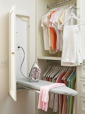 Home Maintenance Tip: Reorganize Bedroom Closets