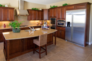 HomeZada Home Remodel Tip Kitchen Appliance Upgrade