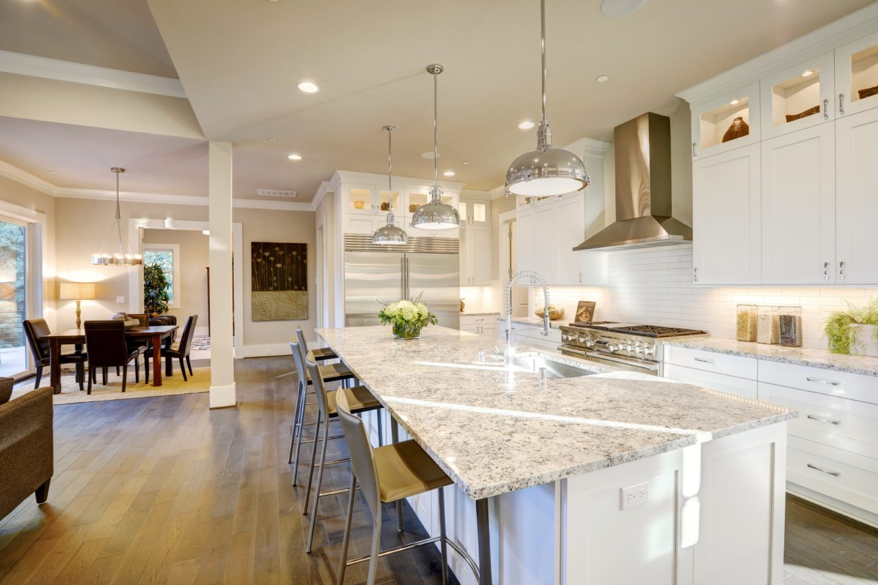 Home Remodeling Tip: Kitchen Appliance Upgrade