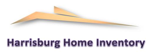 Harrisburg Home Inventory Logo
