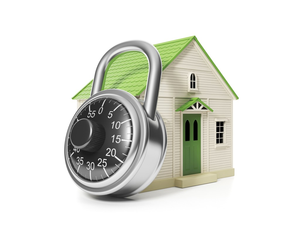 How to Choose Home Security Systems