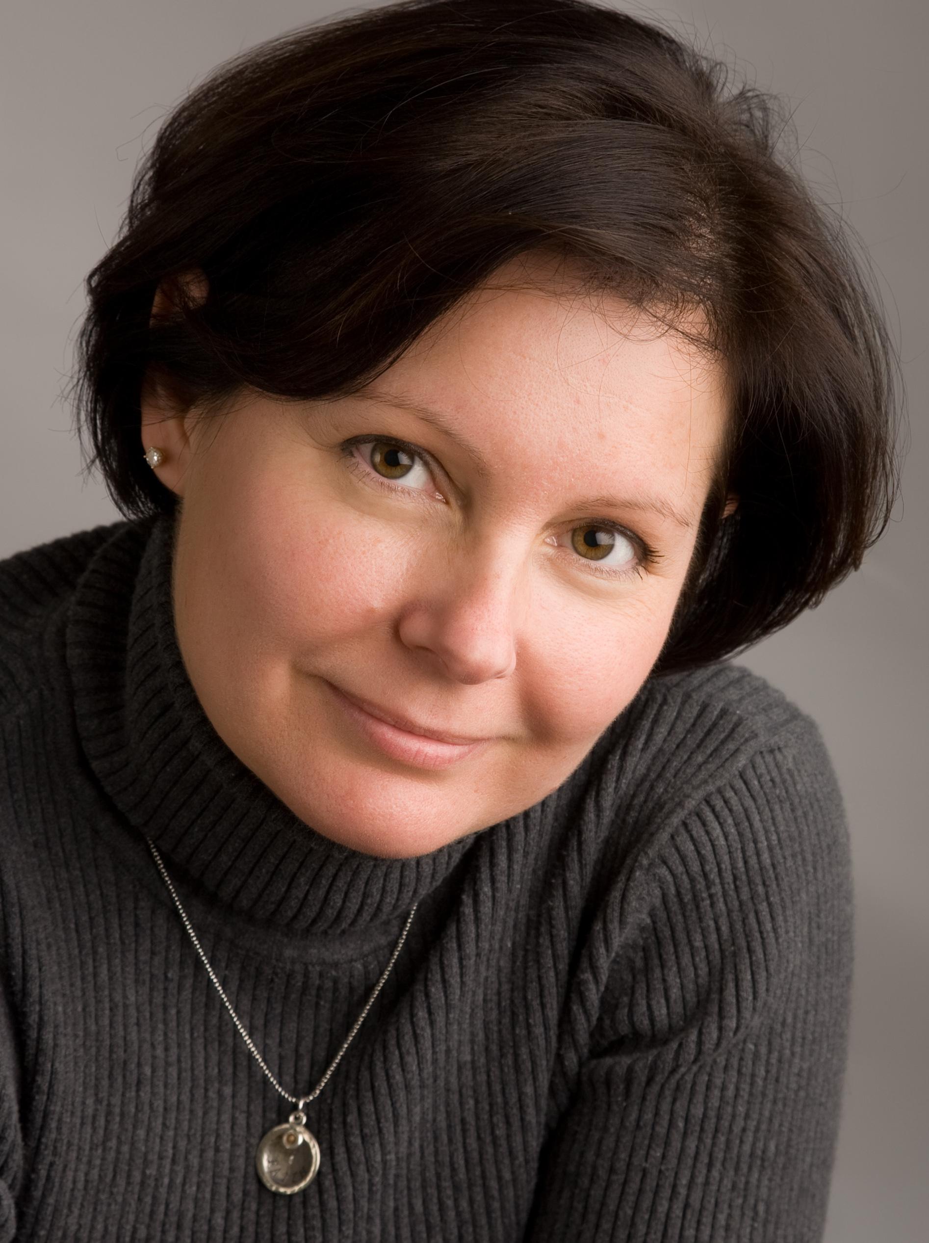 Annette Reyman 1