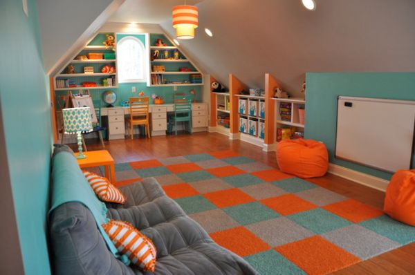 top 5 ways to make your kid's playroom spectacular - zen of zada