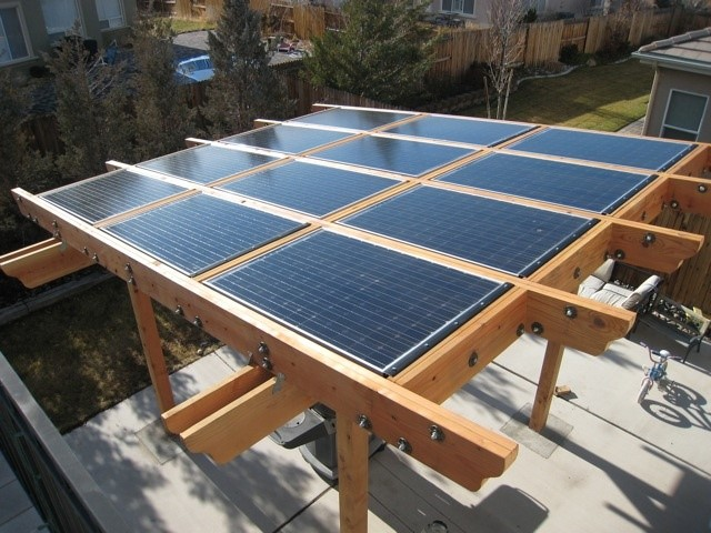 Top Solar Home Designs for 2016 - Zen of Zada