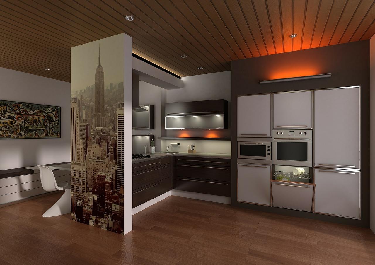 Image 4 - Kitchen