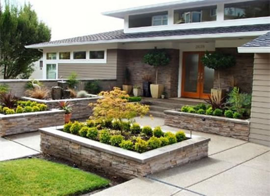 Best 2016 Garden Design Trends