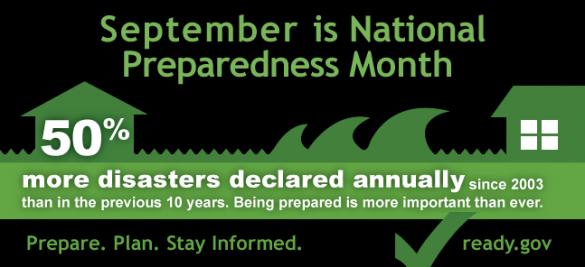 preparedness moth