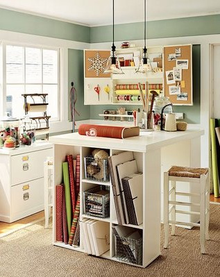 carefully crafted work space 1