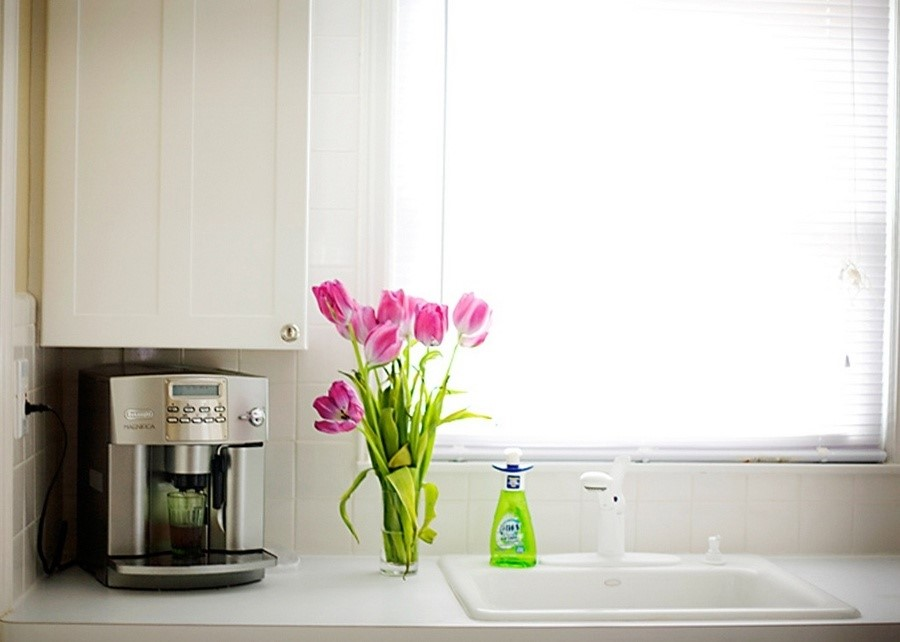 7 Habits People with Clean Homes Have