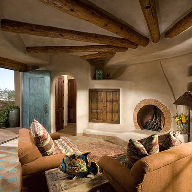desert inspired home design - Inspired Home Design