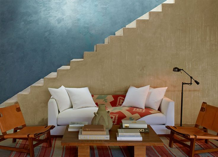 Desert Inspired Home Design