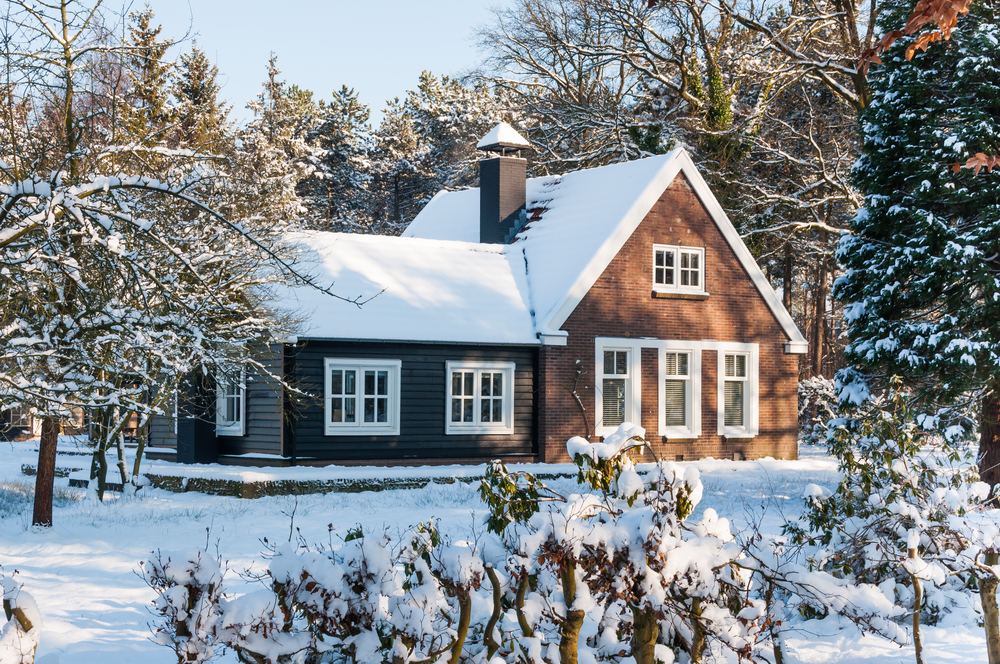 5 Winter Open House Tips