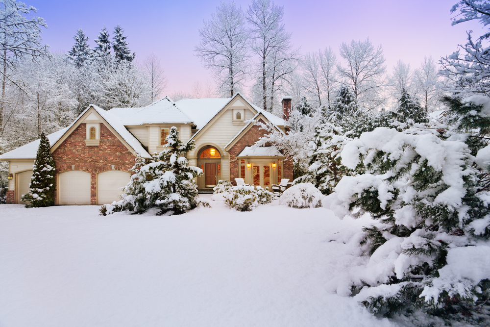 Winter Maintenance Tips To Get Done Before Family Comes to Visit