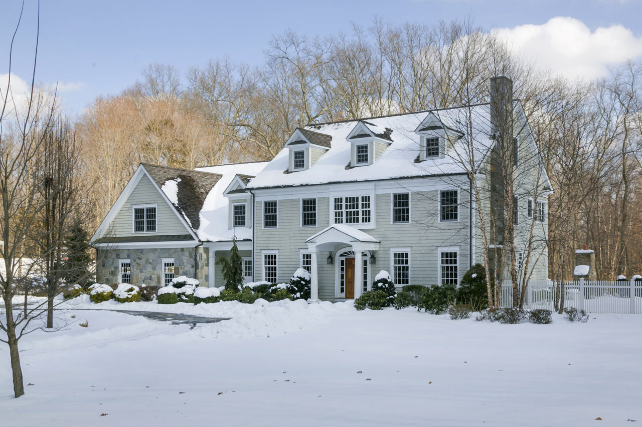 7 Easy Tips For Selling Your Home In The Winter