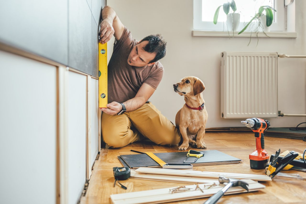 Home Maintenance Help: Tips on Finding a Good Handyman
