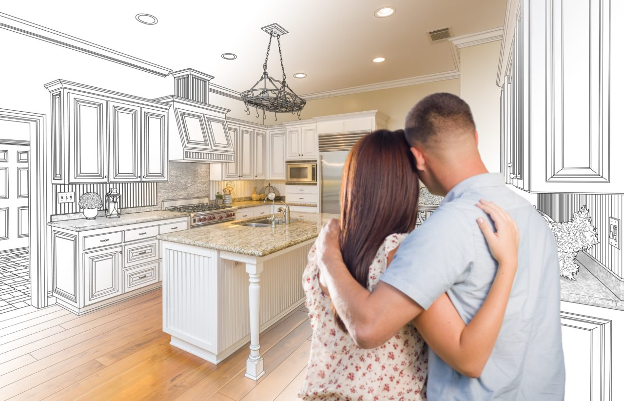 4 Ways to Pay For Your Home Renovation Project