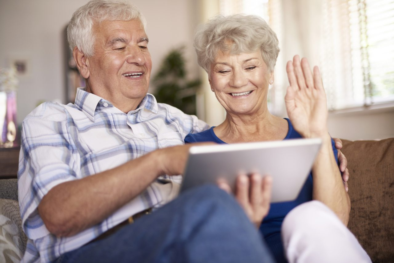 Aging in Place: How to Help Your Parents Stay in Their Home