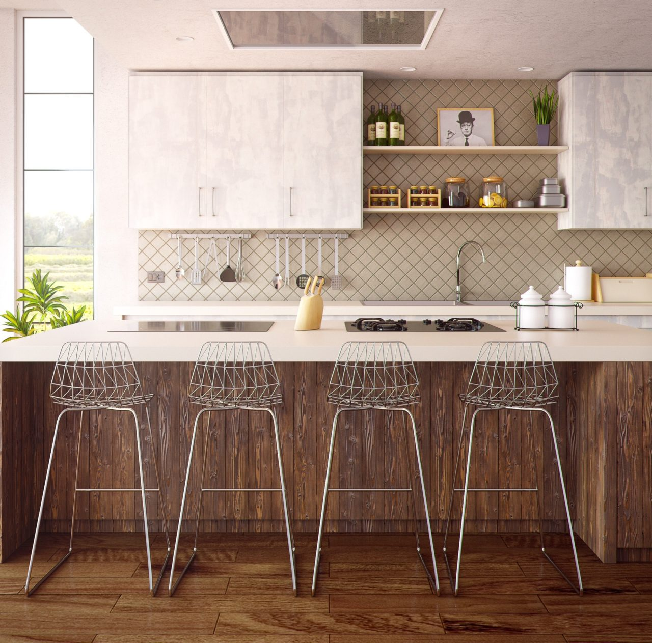 5 Ways to Copy Magnolia Homes Home Decor Style