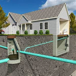 Keeping Your Septic Tank in Good Shape
