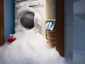 6 Ways You're Breaking Your Washing Machine