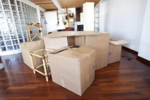 5 Quick Downsizing Tips for a Stress Free Move