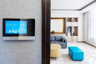 4 Simple Ways to Blend Smart Security Systems into Interior Design