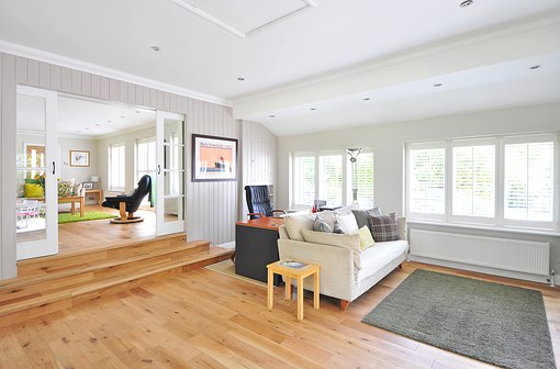 How to Maintain the Wooden Floor