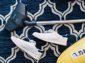 How to Clean Your Carpets Without a Steam Cleaner