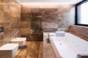 10 Ways to Creating a Hotel Style Bathroom