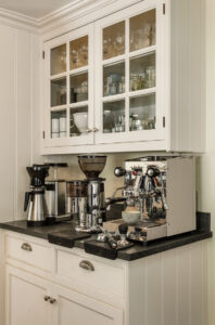 The Caffeine Addict's Guide to Building a Home Coffee Bar