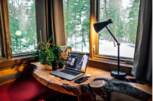 Remote Worker's Guide to Home Office Lighting