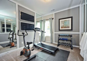 How to Set up a Home Gym for the Fitness Enthusiast