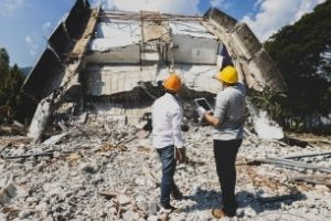 Considerations to Make When Demolishing a House