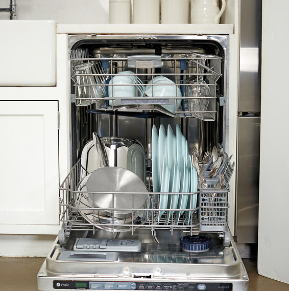 15 Unusual Things You Can Clean in a Dishwasher