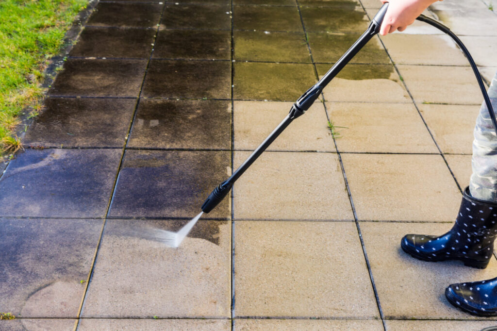 Top 5 Benefits Of Regular Exterior Cleaning